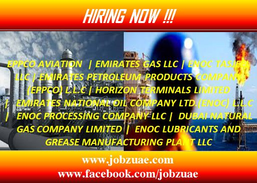 Oil-gas jobs Archives - jobzuae