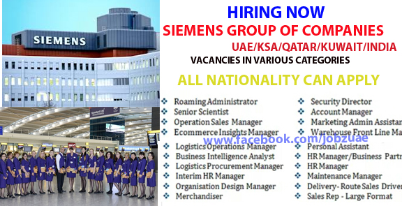 siemens careers staff recruitment siemens all locations