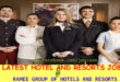RAMEE GROUP OF HOTELS AND RESORTS