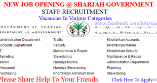 government-of-sharjah
