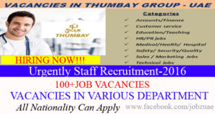 thumbay-group