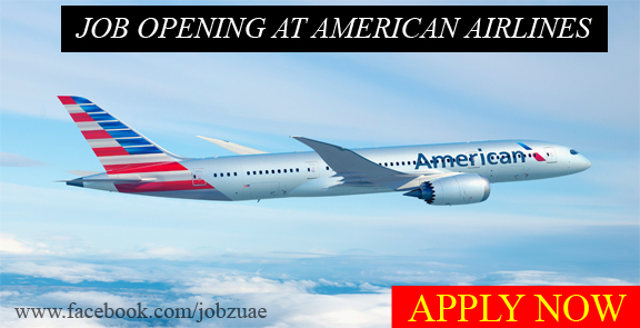 American Airlines Careers Latest Job Openings