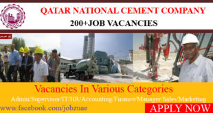 qatar-national-cement-company
