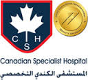 Healthcare Field Canadian Specialist Hospital
