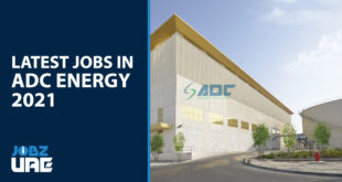 ADC energy careers