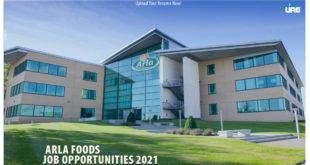 Arla-foods careers