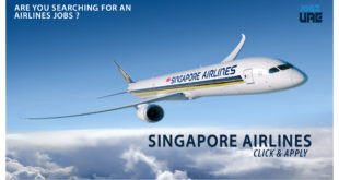 singapore airlines jobs