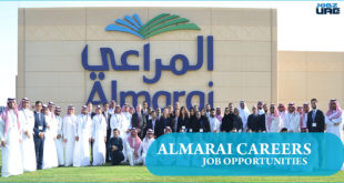 vacancies at almarai