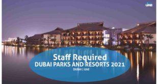 dubai parks and resort